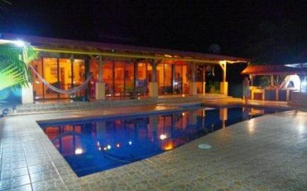 1.7 ACRES – 3 Bedroom Ocean View Home On Beautiful Property!!!