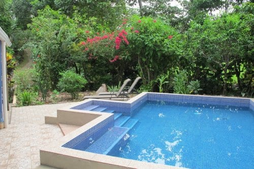1/4 ACRE - 2 Bedroom Affordable Home With Pool!!
