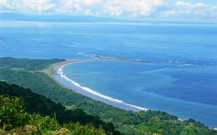1 – 9 ACRES – COSTA VERDE ESTATES – An Ecologically Sound Private Community with Amazing Views!!