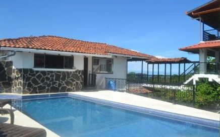 2/3 ACRE – 4 Bedroom Ocean View Home With Pool Perfect For BnB Or Rentals!!!