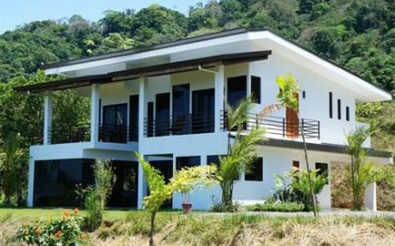 1.5 ACRES – 3 Bedroom Brand New Modern Ocean View Home With Pool!!!!!!