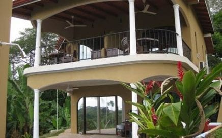 1 3/4 ACRES – 3 Bedroom Home w/ Ocean View and Pool And Great Access!!