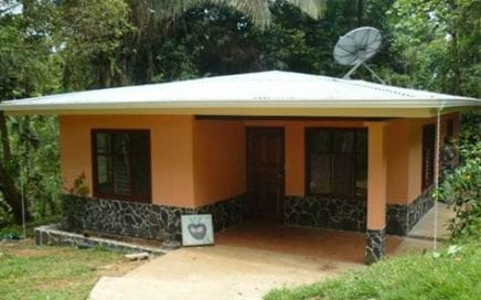3 ACRES – 1 Bedroom Home on a Beautiful River, More Buildable Space, Very Private!!