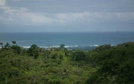 12.5 ACRES – Large Hotel/Resort Site On The Front Range Of Ojochal + 3 Bedroom BnB w/ Pool!!!