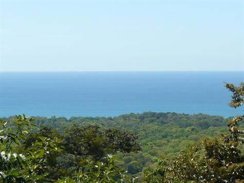 4 ACRES - 3 Bedroom Ocean View Home Plus 2 More Ocean View Lots With Great Access!!!