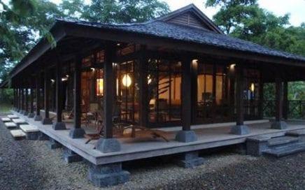ManuPrefab – Beautiful Prefabricated Bali Style Post And Beam Homes – Stress Free Construction!!!
