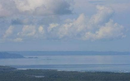 320 ACRES – A Mix Of Primary Jungle And Open Pasture With Huge Ocean Views And 2 KMS Of River!!!!
