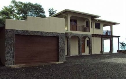 1 ACRE – 4 Bedroom Ocean View Home w/ Infinity Edge Pool and Epic
