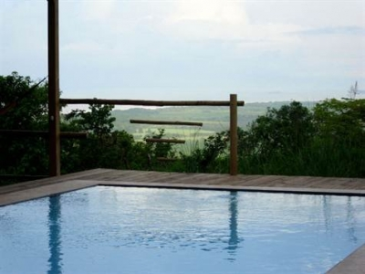 4.5 ACRES - Brand New Yoga And Meditation Retreat Center w/ Pool And Amazing Sunset Ocean Views!!