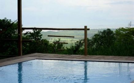 4.5 ACRES – Brand New Yoga And Meditation Retreat Center w/ Pool And Amazing Sunset Ocean Views!!