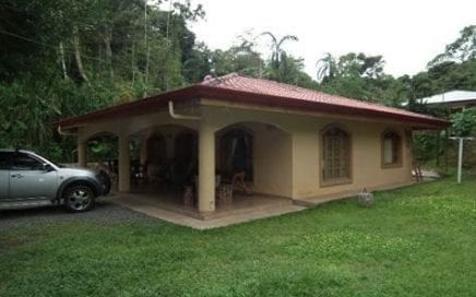 1/4 ACRE – 3 Bedroom Home With Great Access And Great Price!!!
