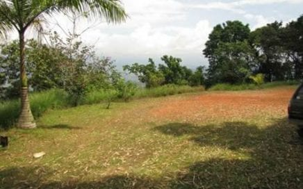 2.6 ACRES – Large Building Site With Great Mountain Views Ready To Be Built On!!!!!