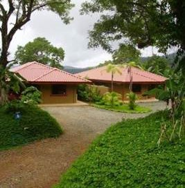 2.5 ACRES – 2 Villas Both With 2 Bedrooms, 2 Bathrooms In Gated Community w/ Ocean + Mountain