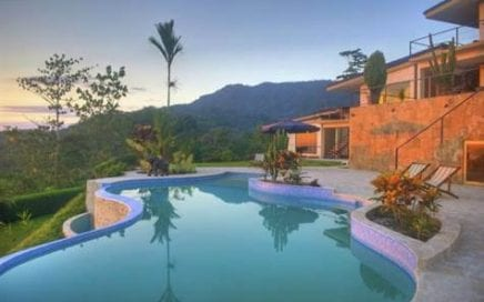 LUXURY CONDO – Amazing 3 Bedroom, 3.5 Bath Villa With Sweeping Ocean Views And Infinity Pool!!