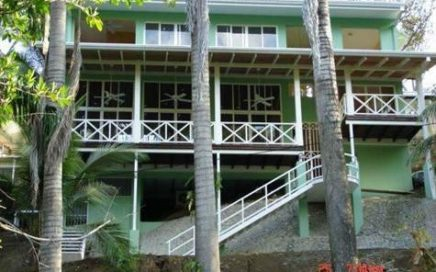 1/4 ACRE – 2 Full Apartments Blended Into One Home With Great Ocean Views!!!! Great Rental!!!!