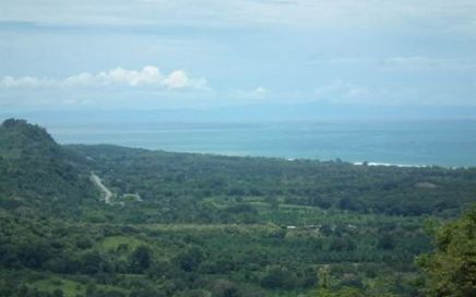 9 ACRES – Amazing Sunset Ocean View Property, Almost Completely Usable!!!