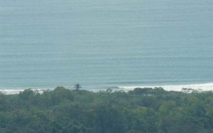 74 ACRES – WOW!!!! Amazing Development Property With HUGE Ocean Views And Great Access!!!