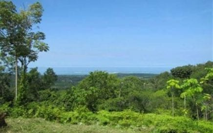 12.5 ACRES – Amazing Ocean View Property with River and Multiple Building Sites!!!!