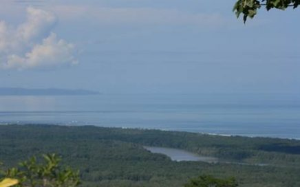 5 ACRES – Awesome Ocean View at an Awesome Price!!