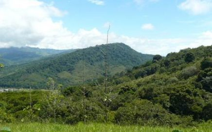 1.25 – 1.5 ACRES – ALIZAN ESTATES – Valley, Jungle, and Mountain Views in a Private Gated Community!