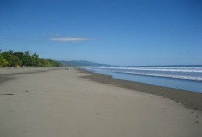 1.25 ACRES – Perfectly Flat And Usable Property Walking Distance To The Beach!!!!