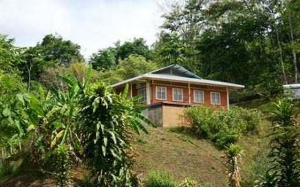 1.25 ACRES – 3 Bedroom Ocean View Home In Small Gated Community With Great Access!!!!