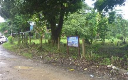 3/4 ACRE – Prime Time Commercial Property On The Main Street In The Center Of Dominical!!!