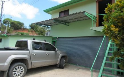 Casa Platanillo – Residential And Commercial With Paved Road Frontage