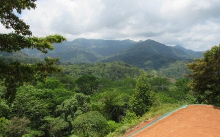 10 ACRES – Beautiful Property w/ 3 Building Sites, Amazing Mountain View, Small Ocean View!!!!