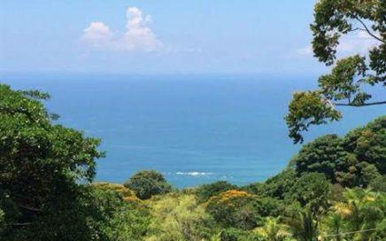 3 ACRES – 3 Bedroom Home Plus Very Usable Ocean View Acreage!!!