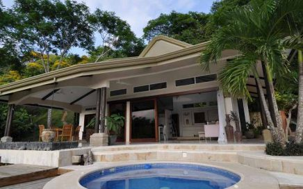 14 ACRES – 3 Bedroom Ocean View Home And Guest House, Pool, Second Building Site!!!!