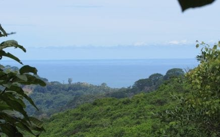 2.3 ACRES – Ocean View Property In Lagunas With Several Buildable Areas!!!