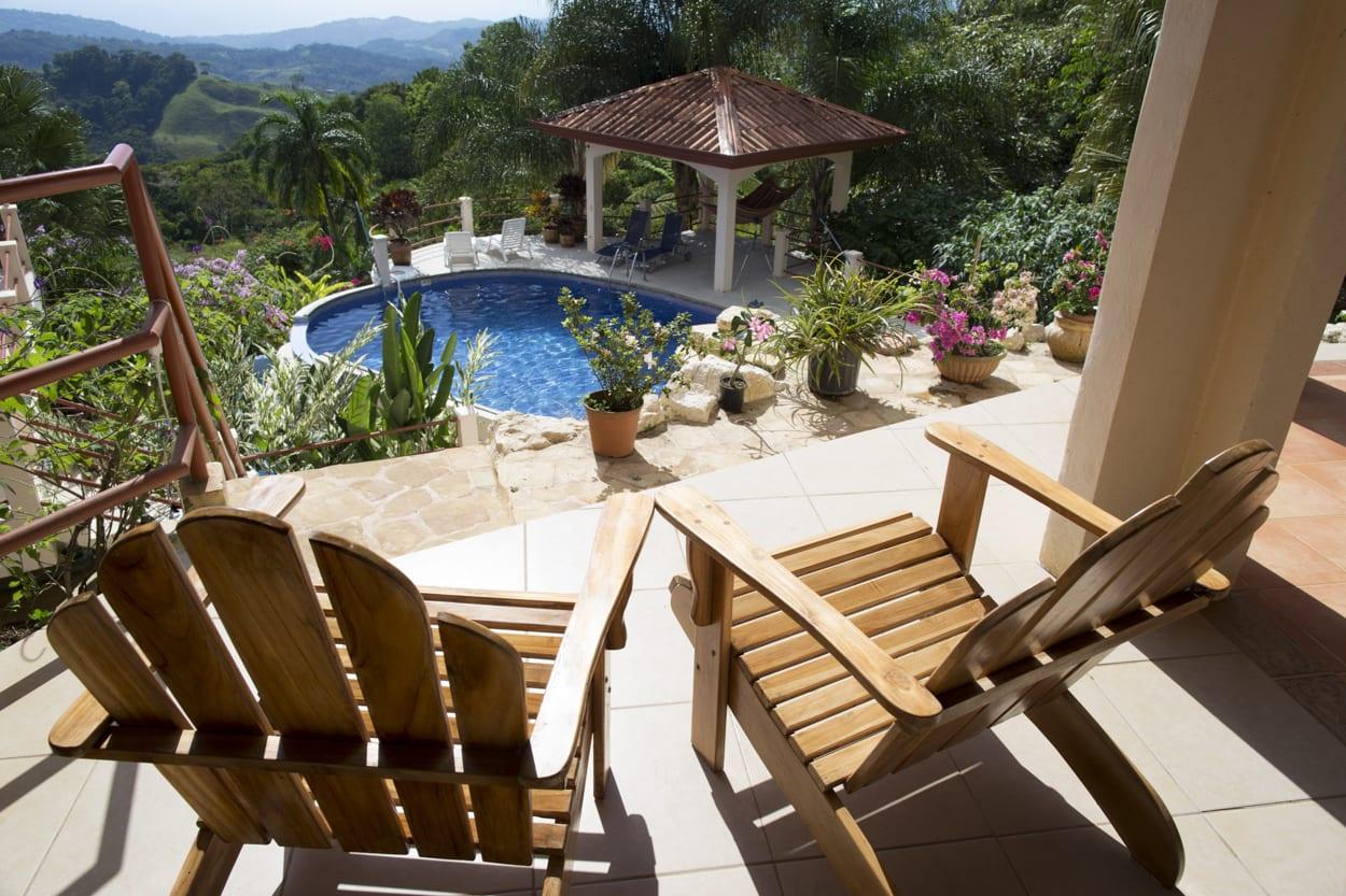 14.75 ACRES - 4 Bedroom Spectacular Estate w/ Pool at 2000 ft Elevation!!