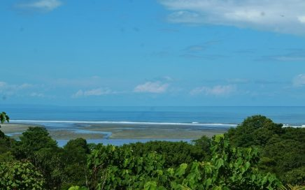2.76 ACRES – Amazing Ocean View Property With Commercial/Residential Potential And Highway Frontage!!!!