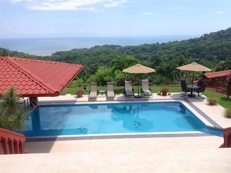 1 5 Acres 10 Bedroom Ocean View Luxury Estate With Pool