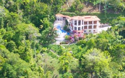 14.75 ACRES – 4 Bedroom Spectacular Estate w/ Pool at 2000 ft Elevation!!