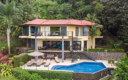 1.4 ACRES – 4 Bedroom Luxury Sunset Ocean View Home With Pool, Great Access, Great Rental History!!!!