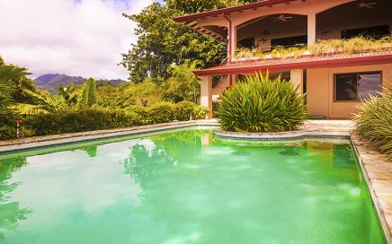 Casa Rowineca – 4 Bedroom House In Hatillo With Ocean View!!