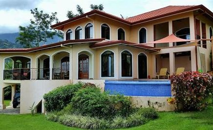 0.5 ACRES – 3 Bedroom Ocean View Home With Infinity Edge Pool!!!!