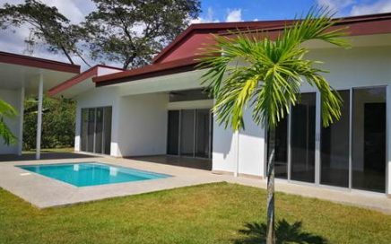 0.18 ACRES – 3 Bedroom Brand New Home With Pool Walking Distance To The Beach!!!