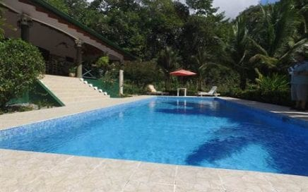 1.1 ACRES – 2 Bedroom Home With Pool Plus Guest House By The River!!!!
