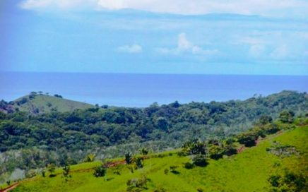 22.5 ACRES – Turn Key Development With 10 Ocean View Lots With Power And Water!!!