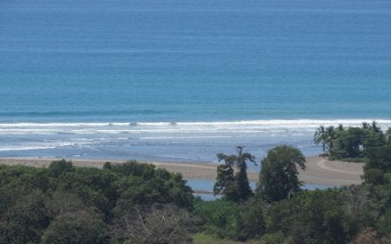 1.4 ACRES – Amazing Sunset Ocean View Lot In Gated Exclusive Community!!!