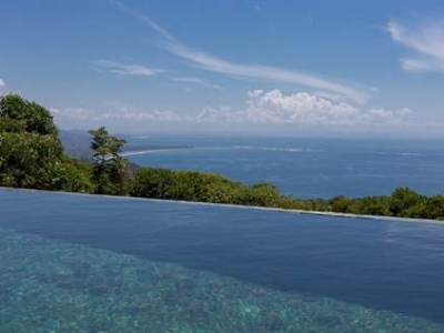 3.3 ACRES - 5 Bedroom Luxury Home With 3 Swimming Pools And Amazing Ocean Views!!!!