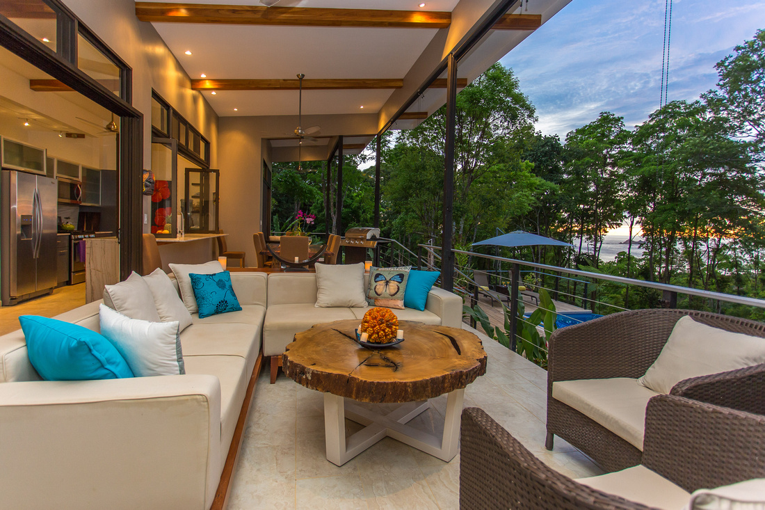 0 63 Acres 3 Bedroom Modern Villa With Guest House Pool