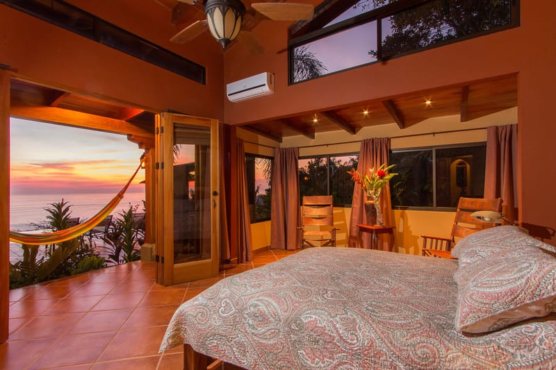 Acres 3 bedroom luxury ocean view home with pool in - House with a view ...
