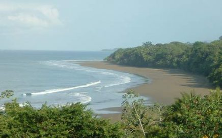 130 ACRES – Oceanfront Development Property With Jungle and Beach And Epic Views!!!