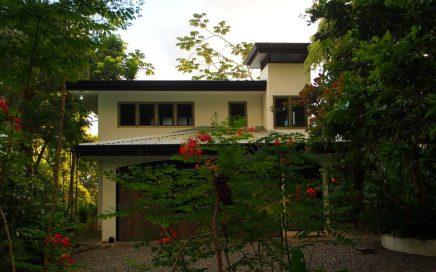 6.3 ACRES – 1 Bedroom Ocean View Home With Second Ocean View Building Site!!
