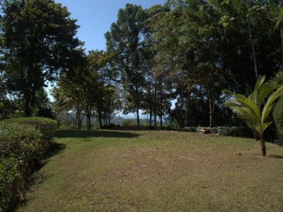6.3 ACRES - 1 Bedroom Ocean View Home With Second Ocean View Building Site!!