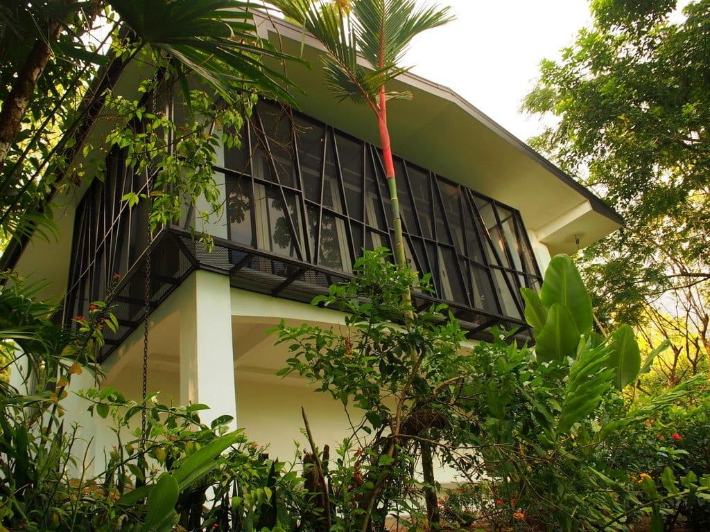 6.3 ACRES - 1 Bedroom Ocean View Home With Second Ocean View Building Site!!